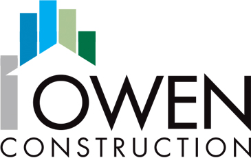 Owen Construction logo