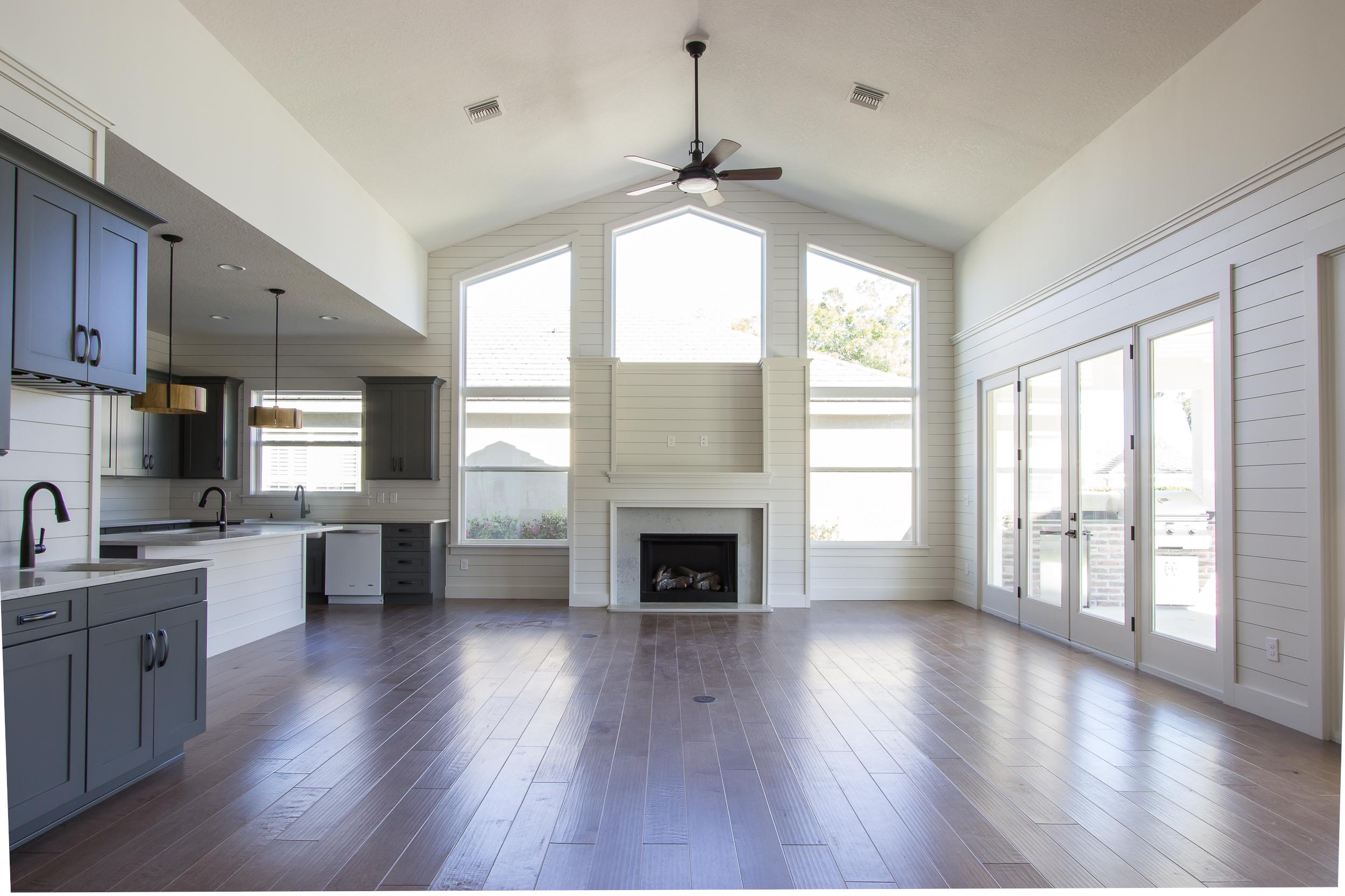 Laurel Wood Villas – Owen Construction